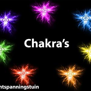 meditatie mp3 chakra