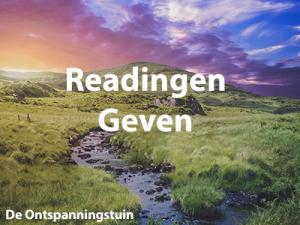 cursus readingen geven