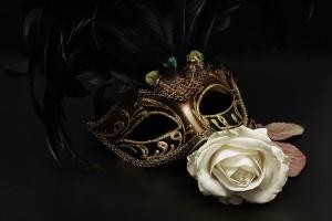 het masker dat je draagt