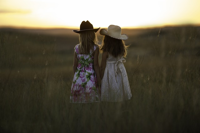 wees je eigen beste vriend