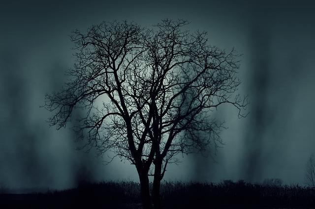 droomsymbolen die heel eng lijken, maar een mooie betekenis hebben