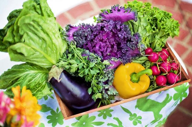 gezond eten makkelijk maken