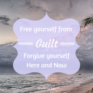 jezelf vergeven