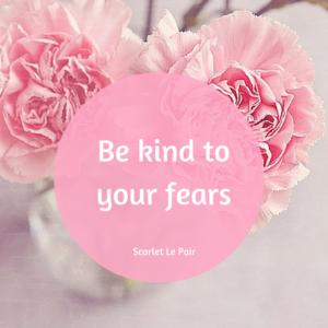 hoe ga ik met angst en onzekerheid om
