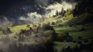 mist in je leven