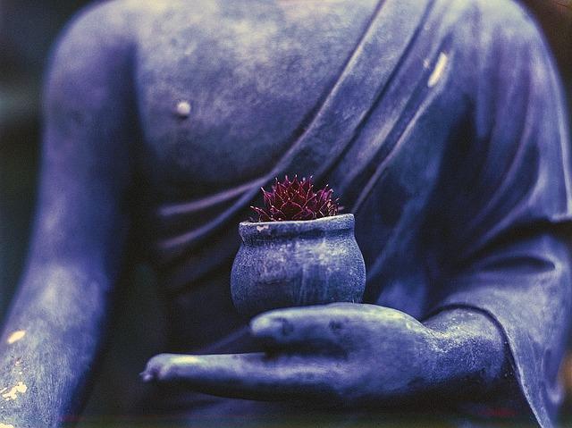 In slaap vallen tijdens het mediteren