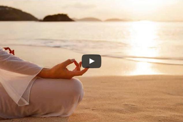 Meditaties voor innerlijke kracht