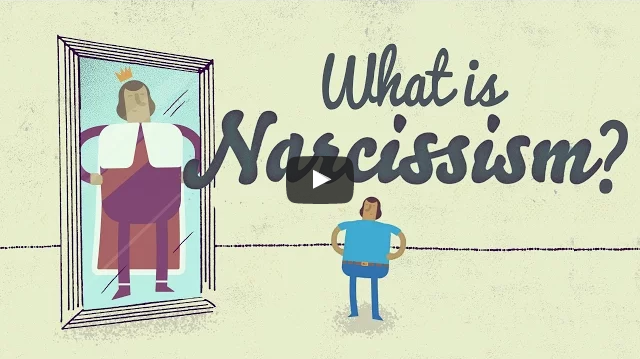 wat is narcisme