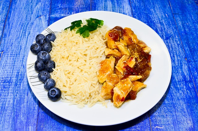 Voeding en hooggevoeligheid