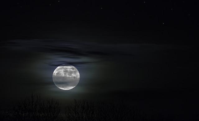 werking van de volle maan 20-6-16