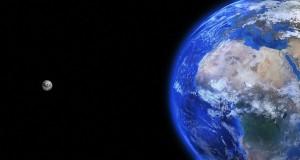 de energie op aarde