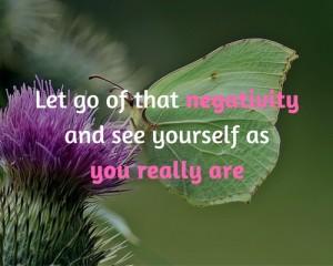 jezelf te zijn