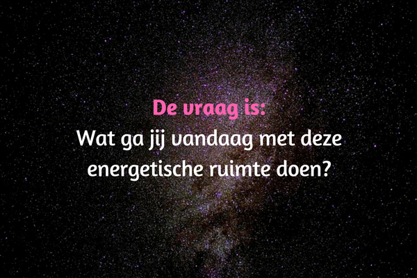 je staat los