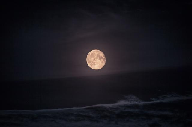 volle maan november 2016