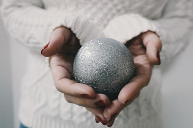 De stress van de feestdagen