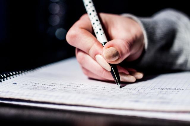 dromen over examens