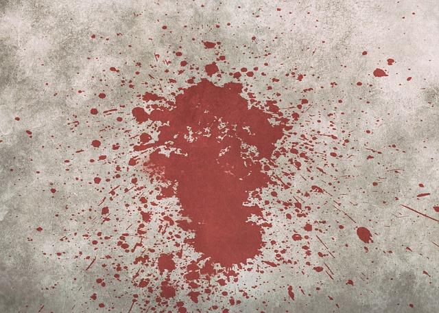 Dromen Over Bloed Ontspanningstuin