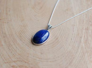 de werking van Lapis lazuli