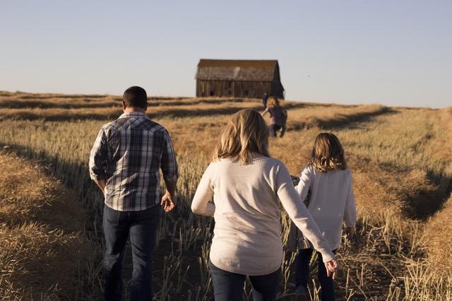 Waarom je als hsp'er niet altijd bij je familie past