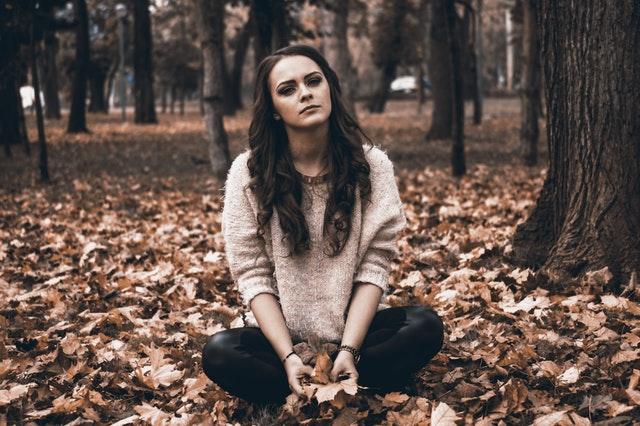 Signalen dat je emoties om aandacht vragen
