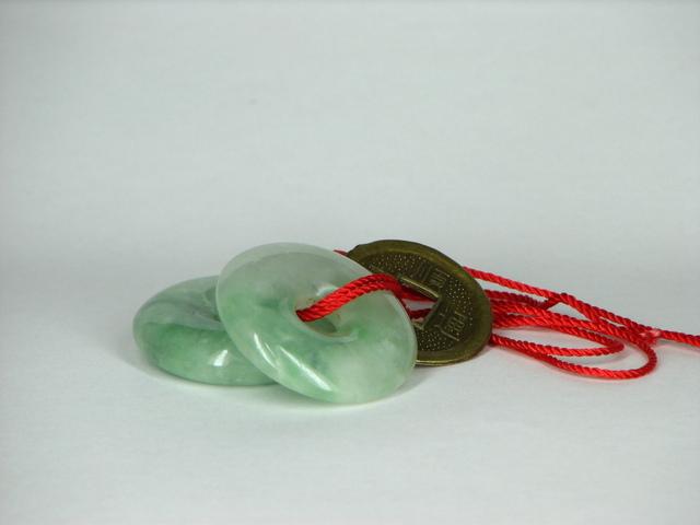 de werking van jade