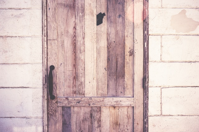 dromen over deuren