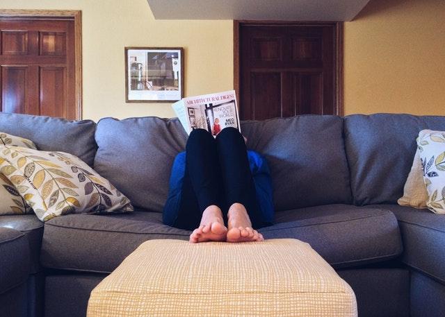 Negatieve energie in huis