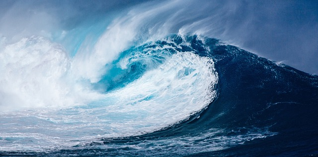 De spirituele manier om om te gaan met crisis