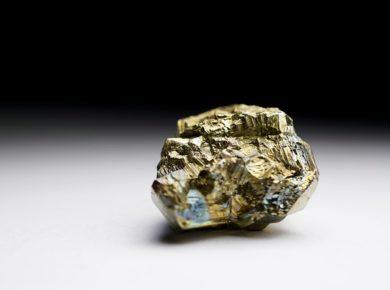 de werking van pyriet