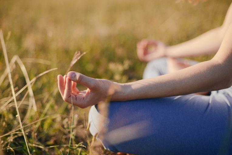 meditatie voorbereiden