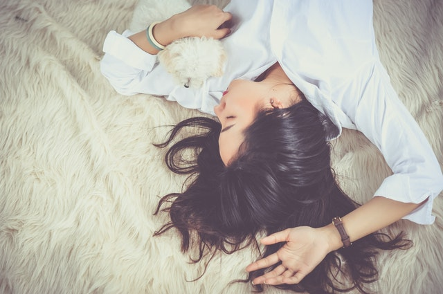manieren om beter te slapen