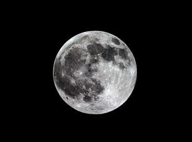 volle maan kalender 2018