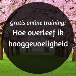 Gratis online masterclass