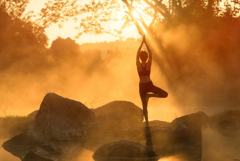 Waarom yoga en hsp zo goed samengaan