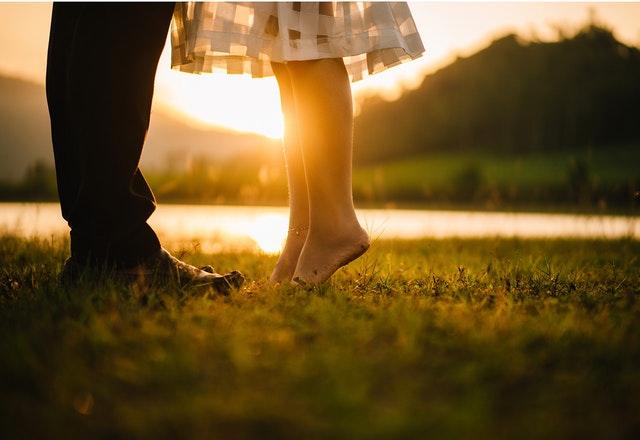 het uitmaken van een relatie