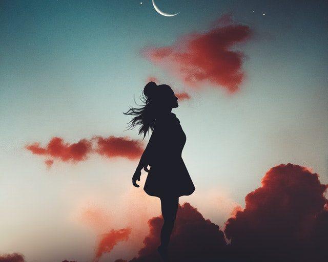 nieuwe maan van augustus 2019 belemmerende verbindingen loslaten