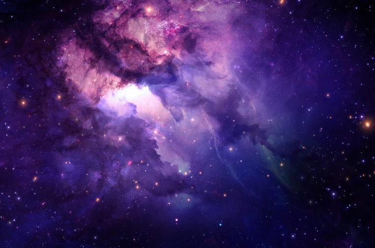 vertrouwen op het universum