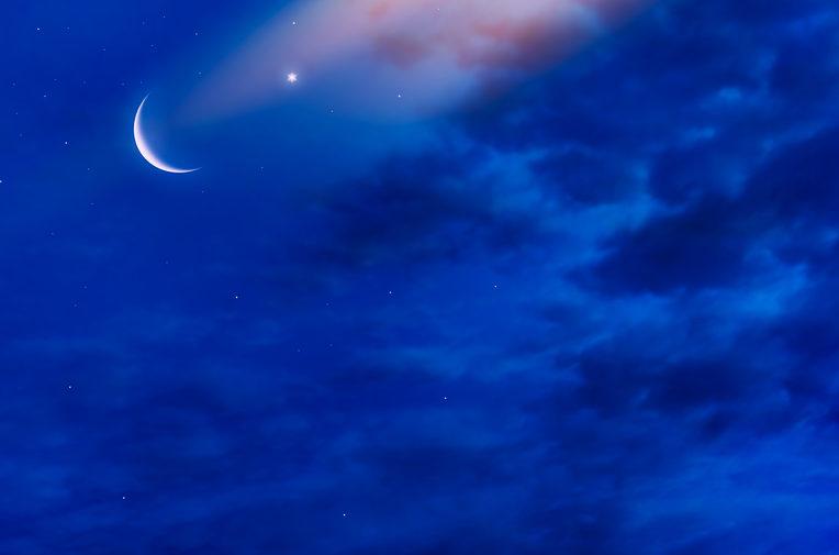 nieuwe maan augustus 2019 angsten loslaten