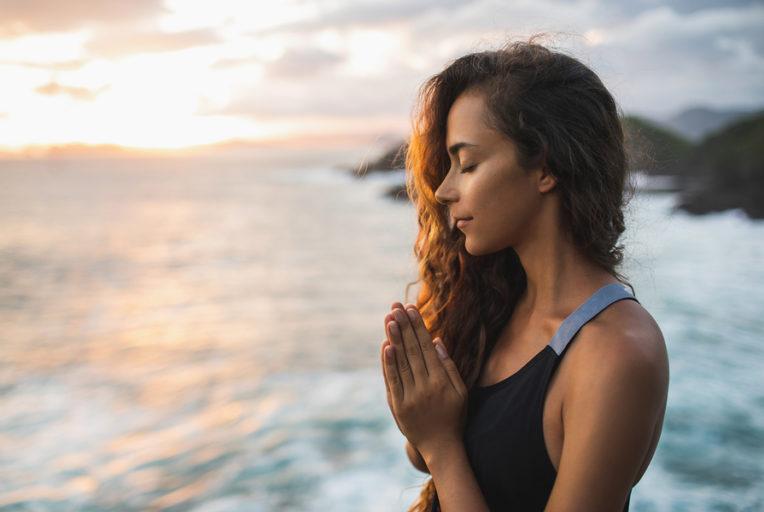 spirituele transformatie