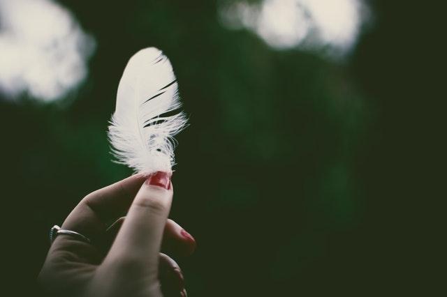3 dingen die jouw spirituele gidsen voor je kunnen doen