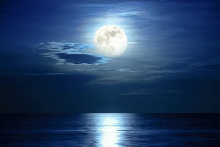De volle maan van maart 2020: je perfectionisme omarmen