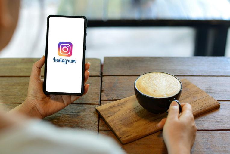 instagram voor spirituele ondernemers