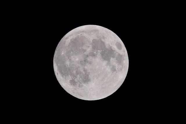 de volle maan van april 2020 kiezen voor jezelf