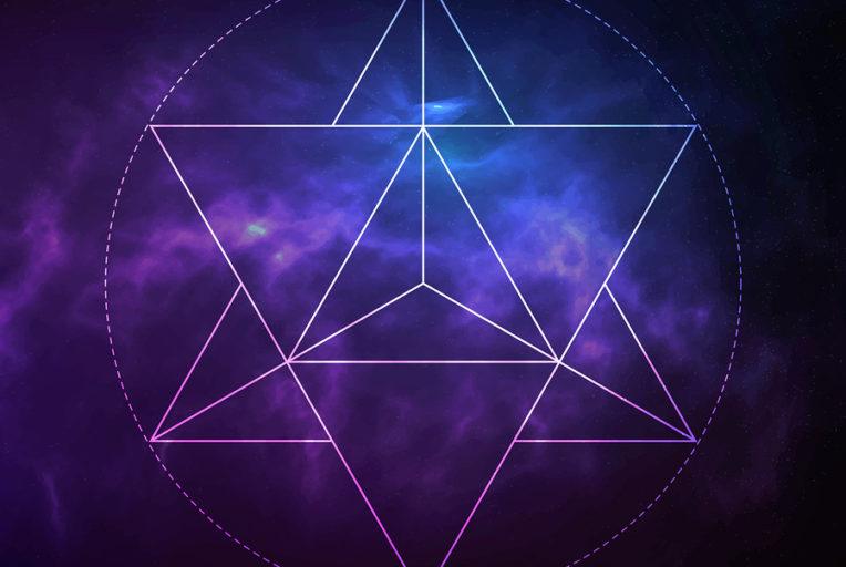 spirituele blokkade