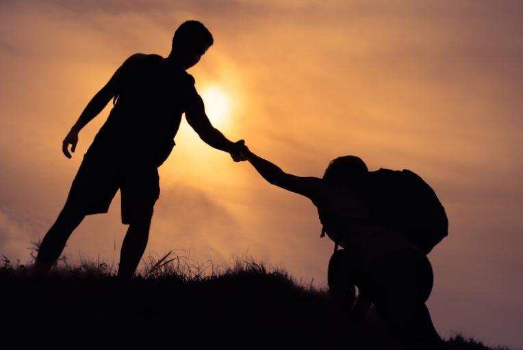 tips om anderen echt te helpen