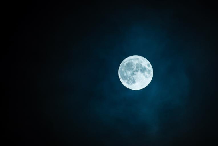 volle maan van oktober 2020 innerlijke rust