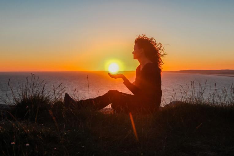 trauma helen - een spirituele benadering