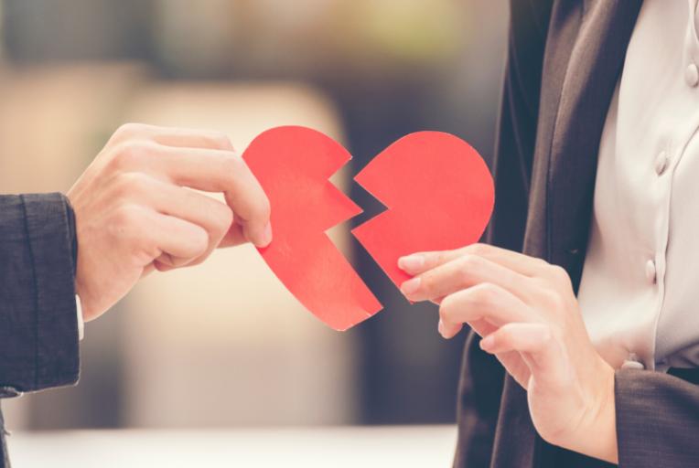 verhalen en ervaringen over scheidingen