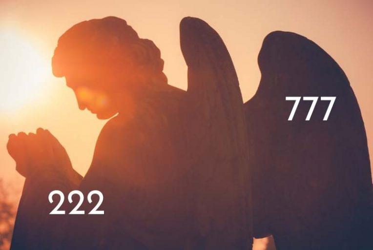 engelen getallen, drievoudige getallen, meester getallen