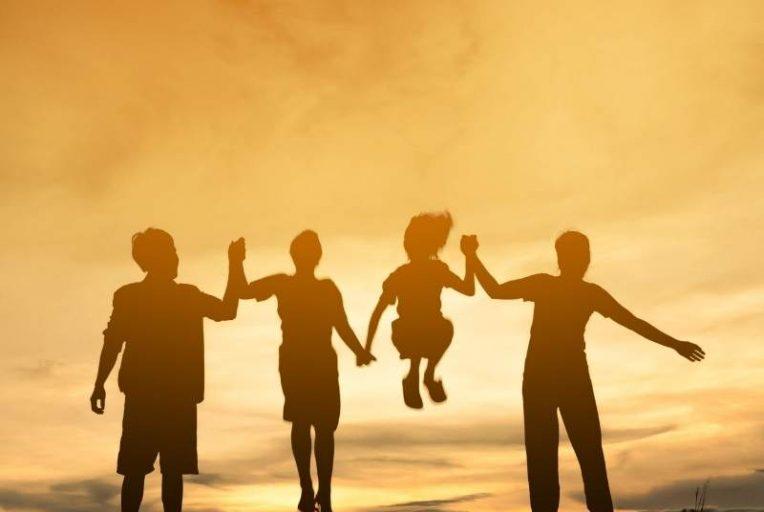 Reïncarneren binnen je eigen gezin